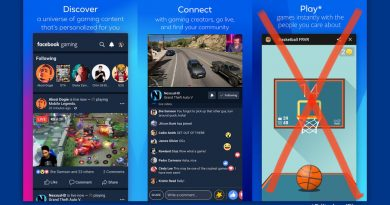 Facebook Gaming Finally Clears Apple Hurdle, Arriving in App Store
