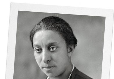 Overlooked No More: Lucy Diggs Slowe, Scholar Who Persisted Against Racism and Sexism