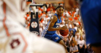 Immanuel Quickley's Path to the Knicks Started at the Foul Line