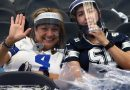 N.F.L. Teams Are Restricting Crowds. The Dallas Cowboys Want More.