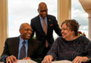 Morgan State Gets $20 Million Pledge From Former Student
