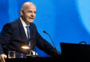 FIFA's Infantino Issues Super League Warning; P.S.G. Won't Join It