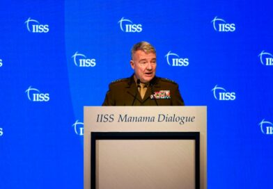 General Warns of Challenges to Tracking Terrorist Threats in Afghanistan After U.S. Exits