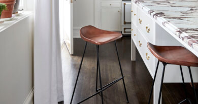 Shopping for Kitchen Stools – The New York Times